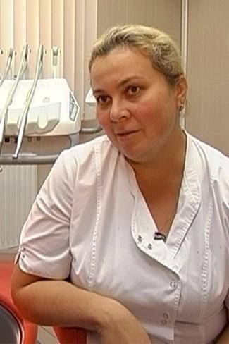 Алексеева Марина Владимировна