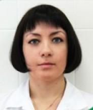 Меркулова Ирина Юрьевна