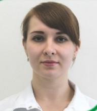Саушкина Елена Сергеевна