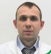 Уколов Сергей Геннадьевич