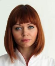 Деревенцева Наталья Игоревна