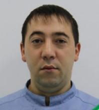 Товмасян Абраам Хачатурович