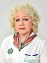 Ботолова Елена Николаевна