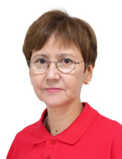 Абдухатова Софья Айтжановна