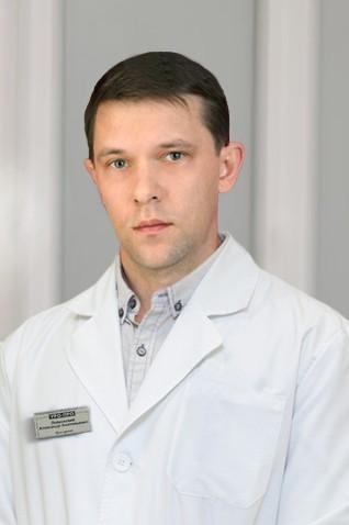Куринной Анатолий Владимирович