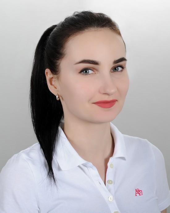 Буркина Марина Сергеевна