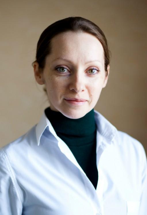 Гонтарь Марина Леонидовна