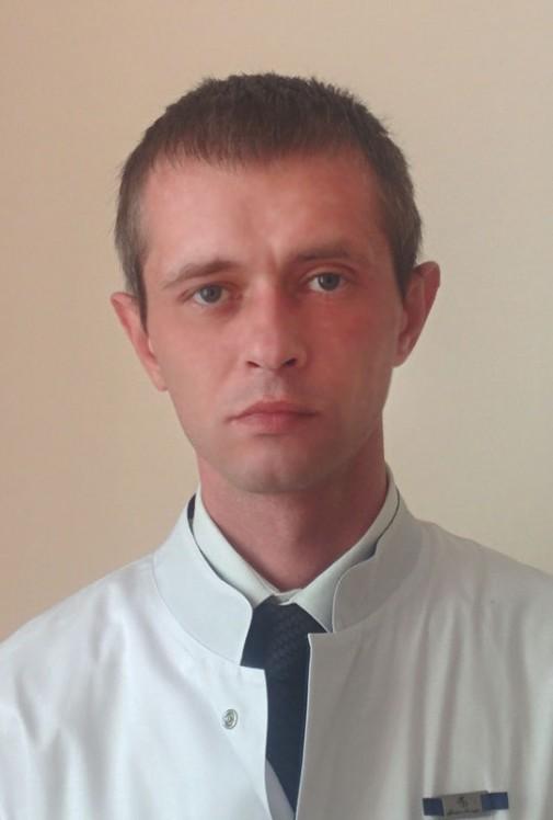 Селецкий Андрей Анатольевич