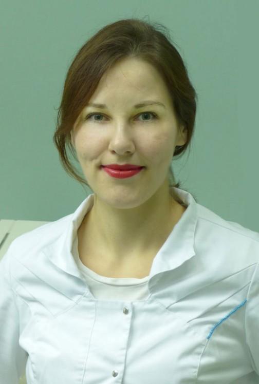 Янова Ольга Алексеевна