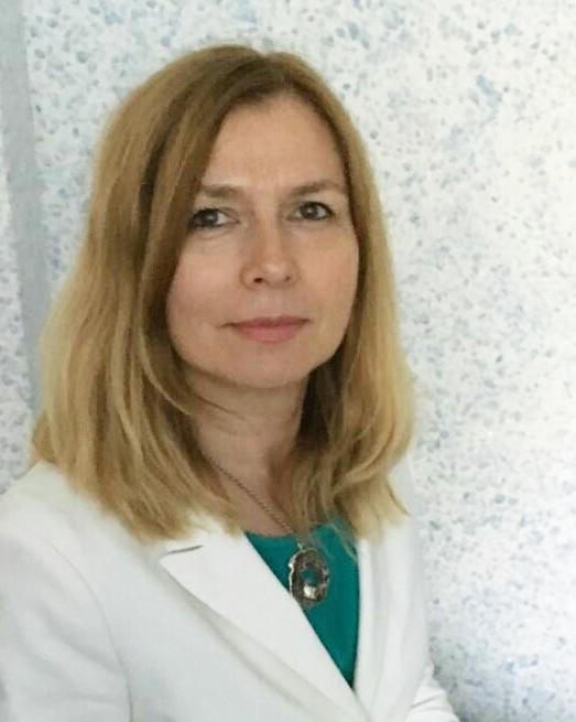 Елагина Эльмира Абдулхаковна