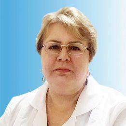 Ковалёва Наталья Алексеевна