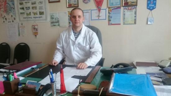 Маликов Илья Владимирович