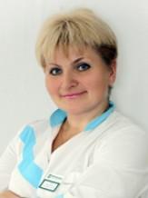 Усова Елена Викторовна