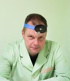 Хитров Виталий Александрович