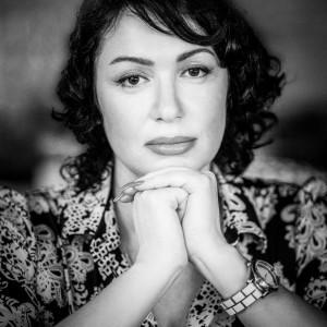 Тихомирова Оксана Александровна