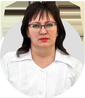 Хафизова Гузель Франгеловна