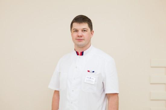 Антонов Андрей Александрович