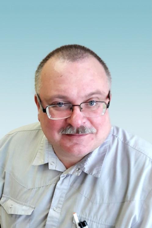 Панкратов Сергей Дмитриевич