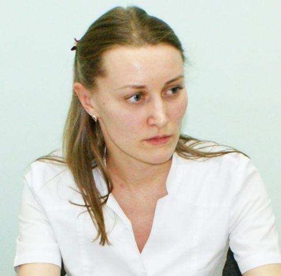 Коновалова Мария Евгеньевна