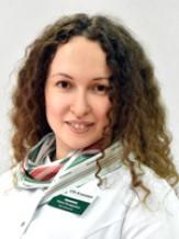 Сазонова (Дмитриева) Елена Геннадьевна