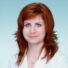 Гущина Вера Михайловна