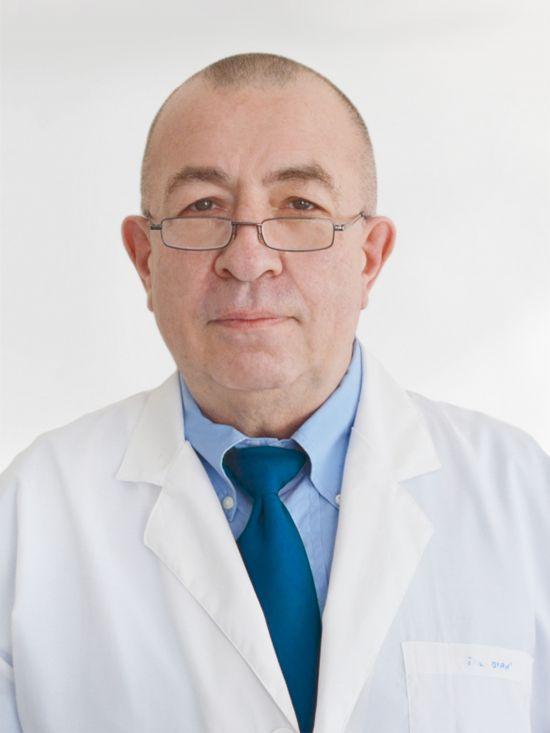 Либенсон Борис Зеликович