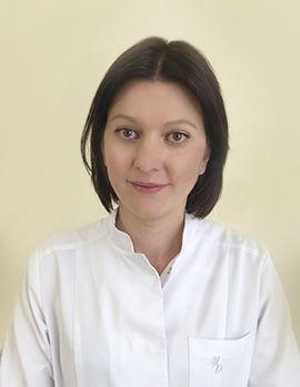 Миненко Татьяна Владимировна