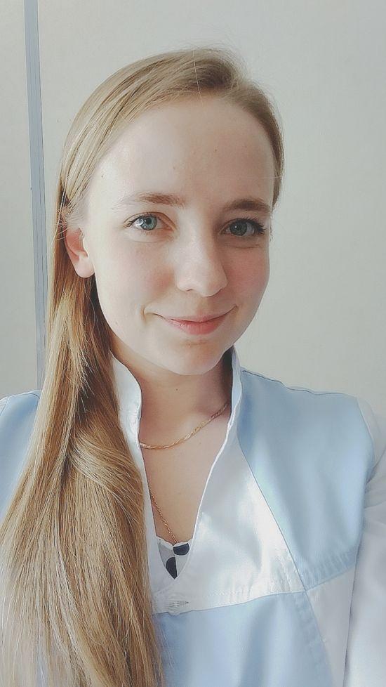 Дугинова Ирина Сергеевна