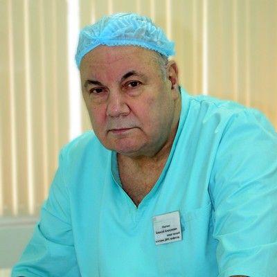 Мартино Алексей Алексеевич