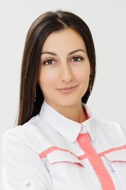 Асатрян Гаянэ Эдуардовна