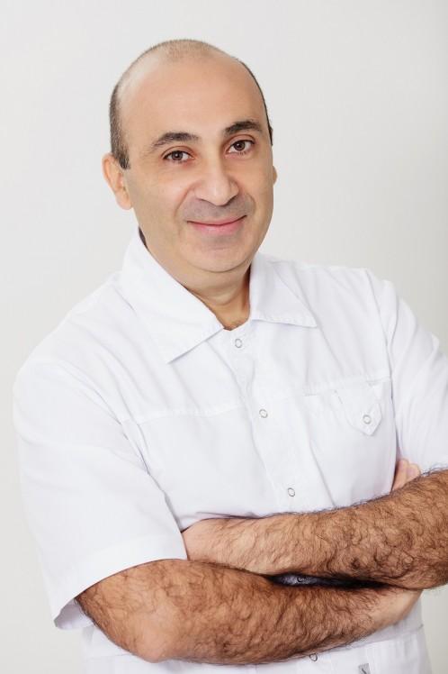 Бояджян Артур Амбарцумович