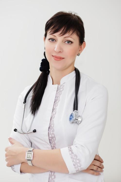 Василевская Людмила Анатольевна
