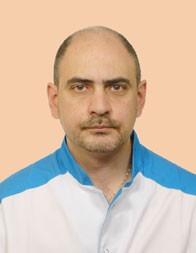 Аскеров Асиф Васифович
