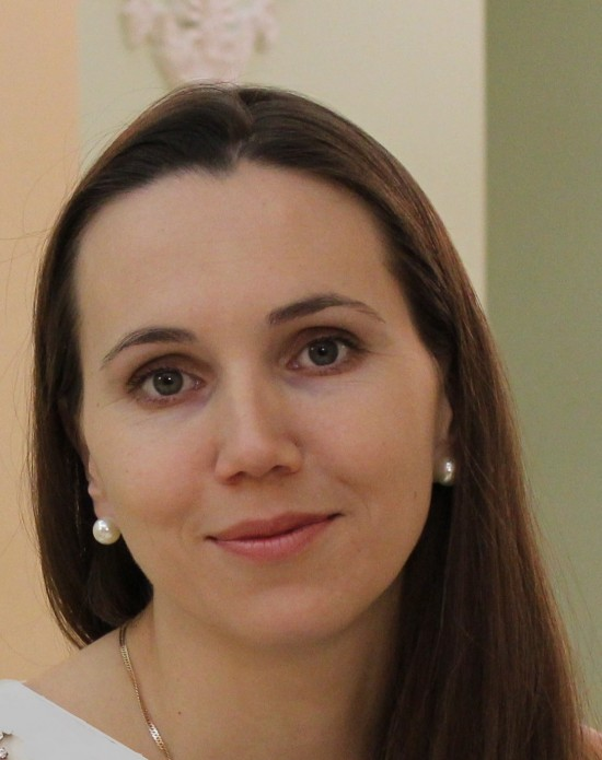 Шубина Ирина Вячеславовна