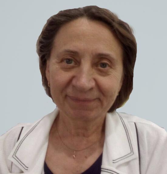 Семененко Татьяна Спиридоновна
