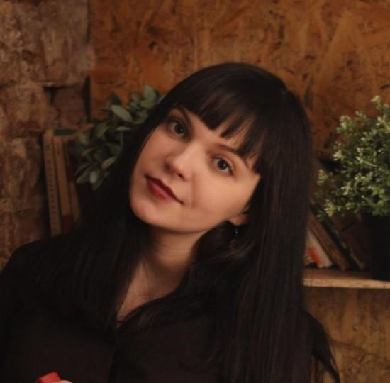 Абросимова Дарья Надировна