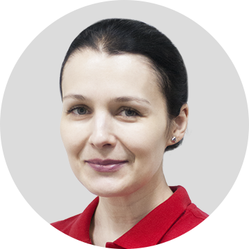 Мошникова Анна Александровна