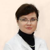 Кретова Александра Сергеевна