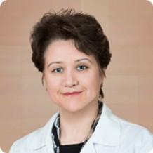 Никулина Инна Вениаминовна