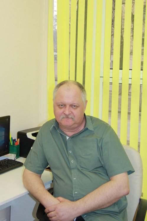 Башин Дмитрий Александрович