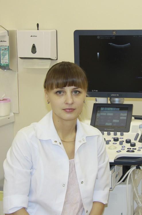 Вострикова Галина Викторовна