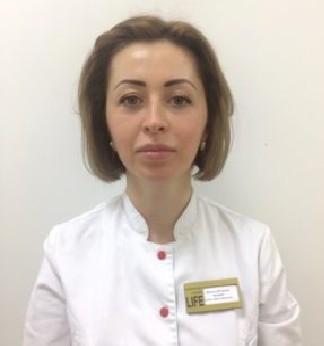 Зазирняя Наталья Игоревна