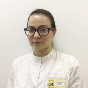 Сырникова Екатерина Бадриева