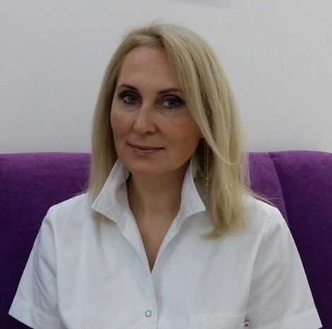 Садчикова Елена Петровна