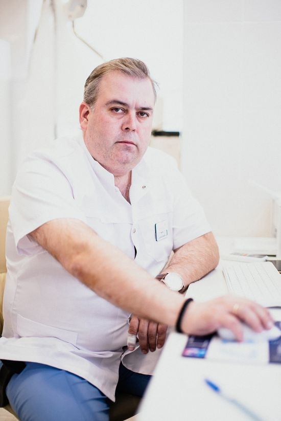 Иванов Алексей Игоревич