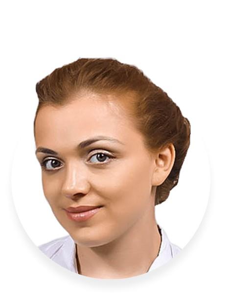 Балязина Елена Викторовна