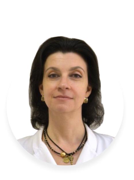 Сафонова Ирина Александровна