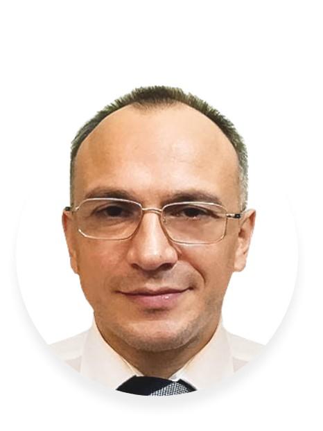 Балязин Игорь Викторович