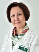 Гаранина Ирина Юрьевна