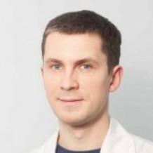 Рожнов Сергей Дмитриевич